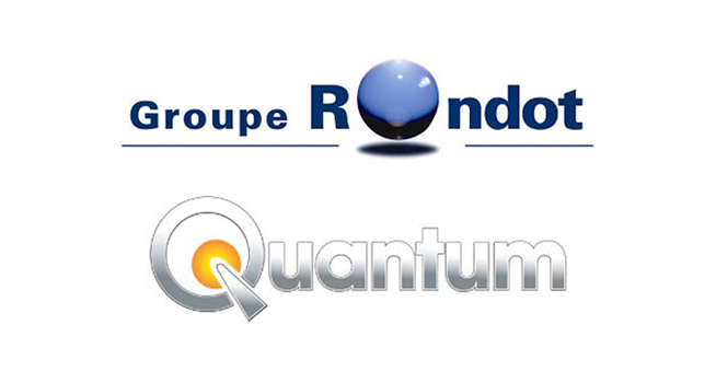 Quantum Engineered Products allies with Rondot Group